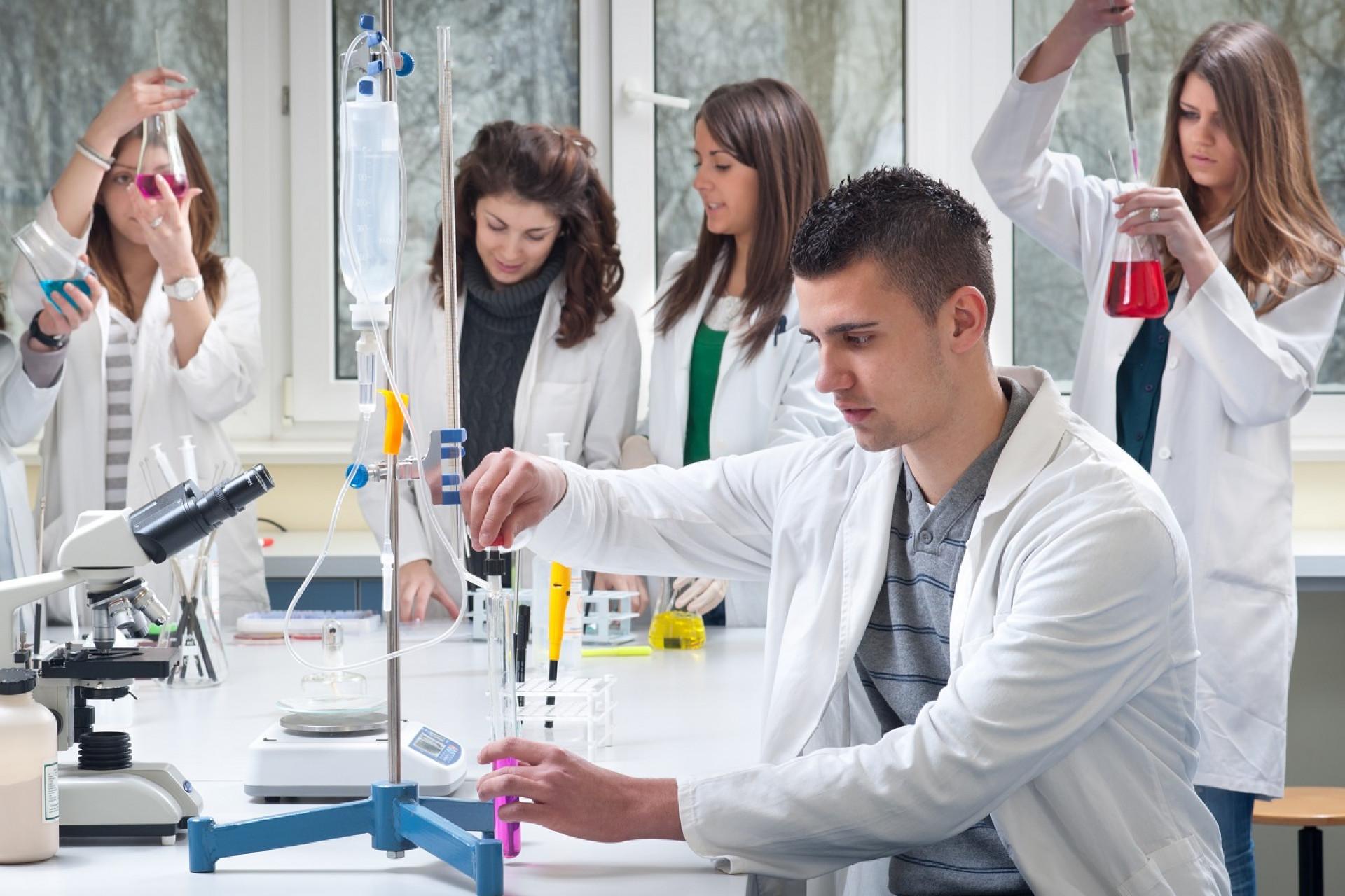 7 mln zł na projekty studenckich kół naukowych