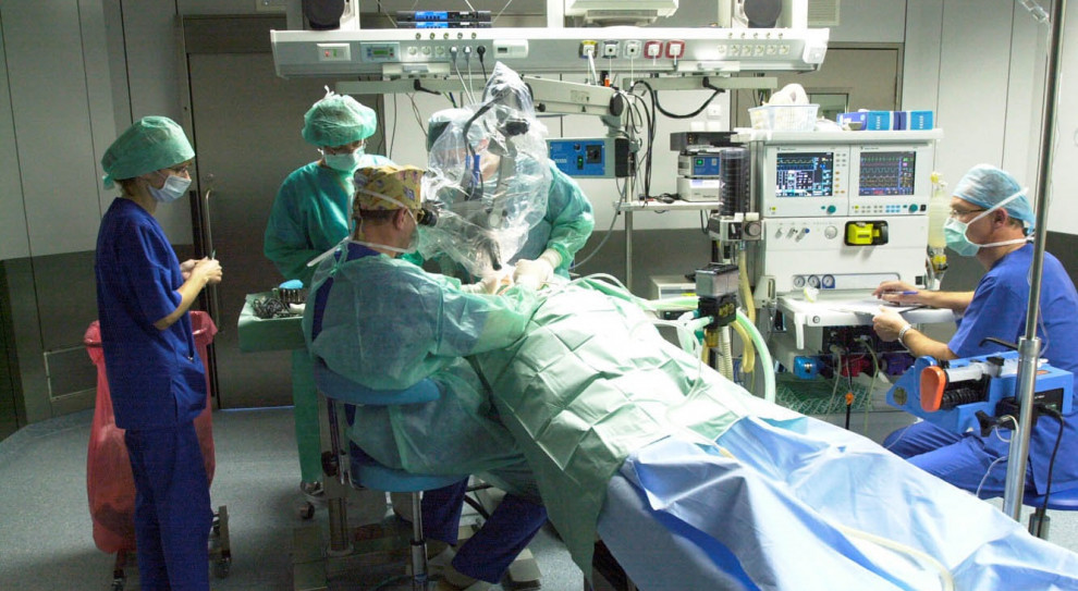 Samorząd województwa przygotował miejsca noclegowe dla medyków