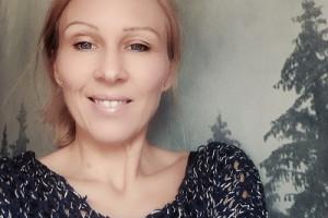 Izabela Dyakowska, prezeska Fundacji Instytut Wolontariatu Pracowniczego