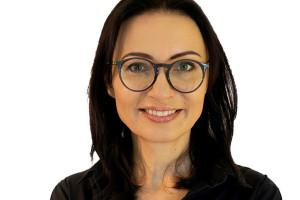 Adrianna Chrobak nową dyrektor HR w intive