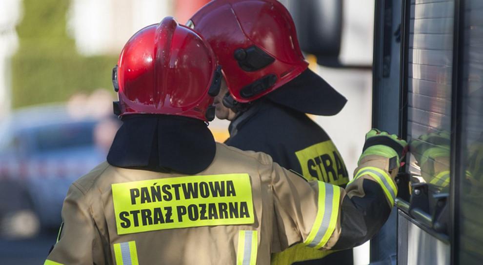 w Warszawie jeden ze strażaków ze Śródmieścia z koronawirusem - jednostka w kwarantannie