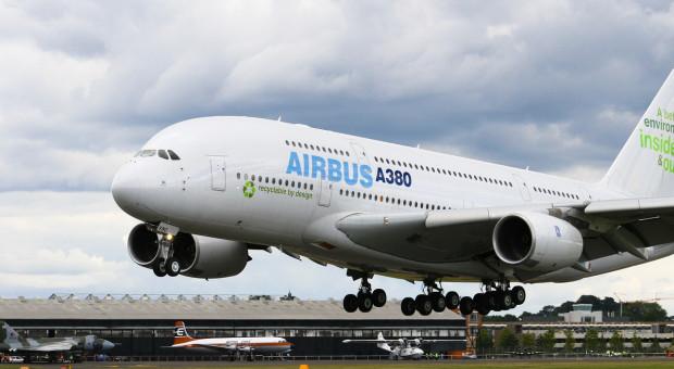 Airbus Polska chce zmienić zasady wynagradzania pracowników. Związkowcy protestują