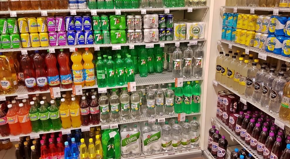Podatek cukrowy zagrozi 15 tys. miejsc pracy w branży napojów