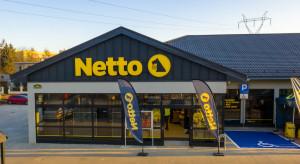 Netto Polska szuka nowego dyrektora generalnego