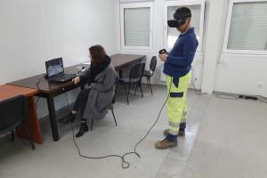 Czas na wirtualną rzeczywistość w budowlance