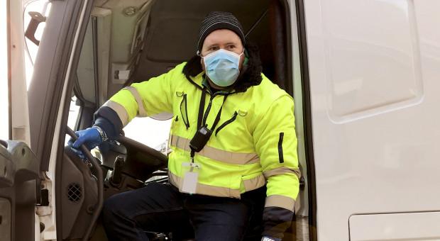 Koronawirus i bezpieczeństwo pracowników. Niełatwa walka