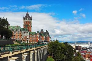 Rząd Quebecu zapłaci mieszkańcom prowincji za pracę na roli