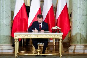 Mariusz Błaszczak odwołał Komendanta 7. Szpitala Marynarki Wojennej w Gdańsku