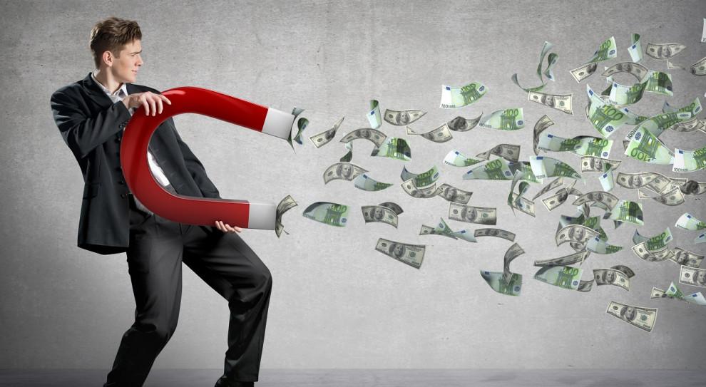 57 proc. małych i średnich firm nie będzie płacić na czas kontrahentom