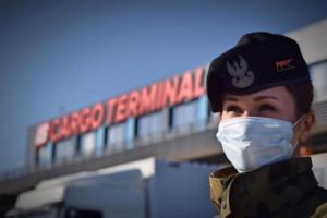 Szef MON: z koronawirusem walczyć będzie 8914 żołnierzy i pracowników wojska