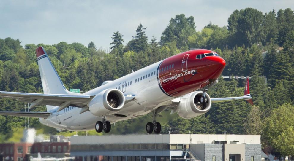 4,7 tys. zatrudnionych w Norwegian Air straci pracę
