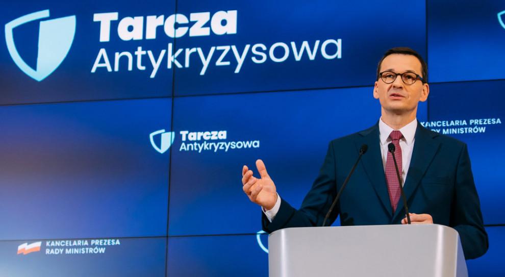 Nikt, tak jak Polska, nie dba w kryzysie o miejsca pracy