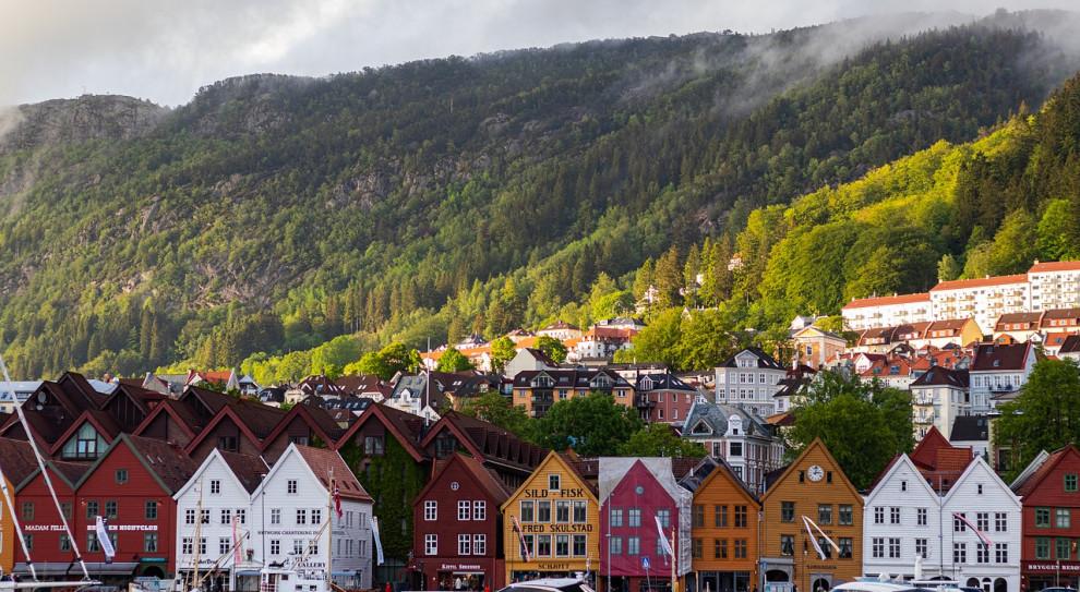 W Norwegii bezrobocie spadło nieznacznie i wynosi 15,3 proc.