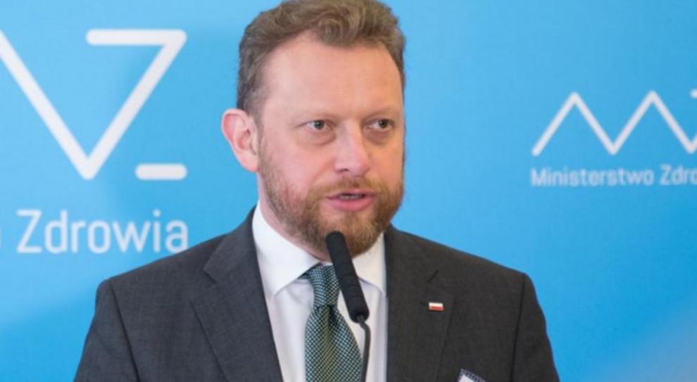 Porozumienie Chirurgów Skalpel oskarża ministra zdrowia i wojewodę mazowieckiego