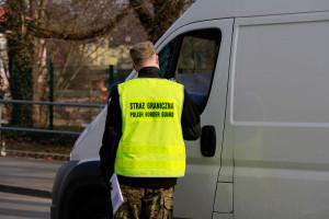 Pracownicy i pracodawcy chcą przywrócenia ruchu na granicy polsko-niemieckiej