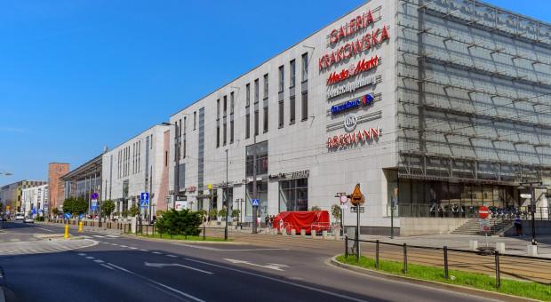 MR: konsultacje z przedstawicielami galerii i centrów handlowych