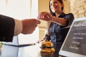 Brak pracowników największym wyzwaniem przed otwarciem hoteli