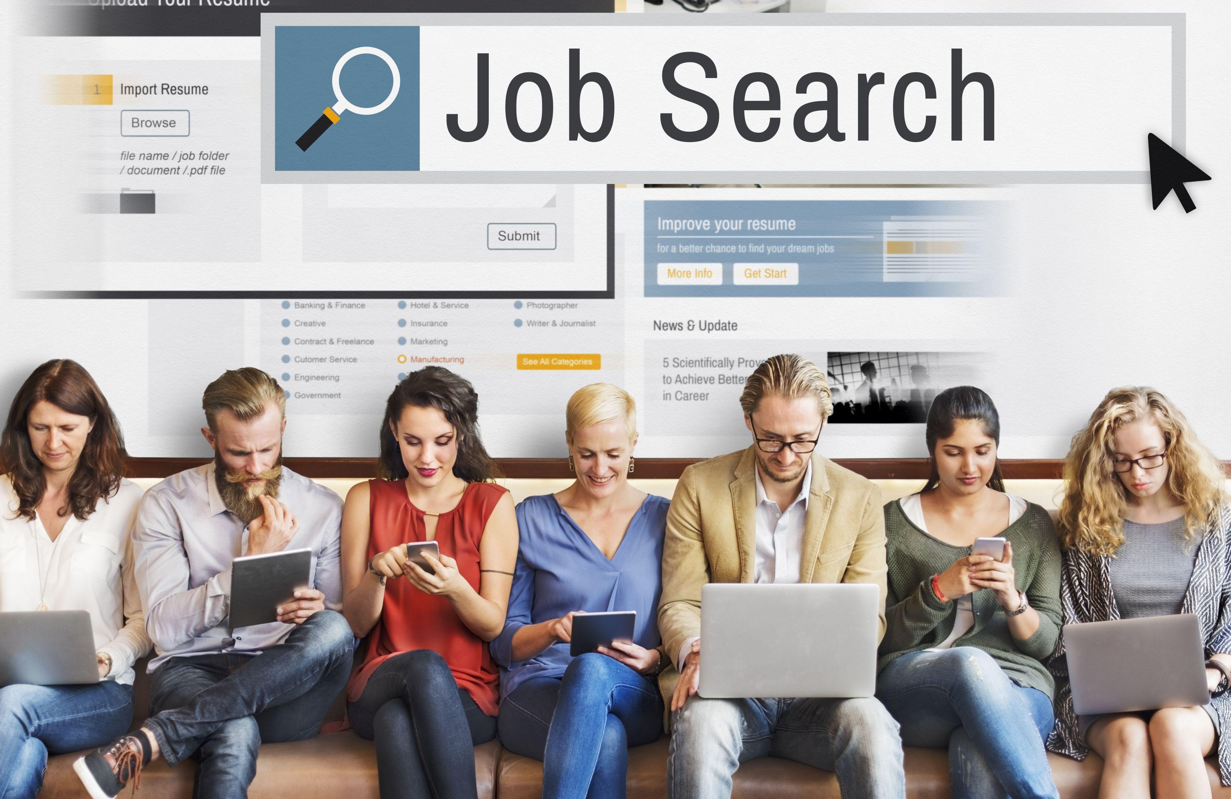 Kryzys w krótkim terminie na rynku pracy przechyli szalę na rzecz firm - kosztem pozycji pracowników, ale w ciągu 1-2 lat będziemy mówić o równowadze. (Fot. Shutterstock)