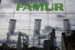 Grupa Famur zlikwiduje oddział w Rybniku i zwolni ponad 200 osób