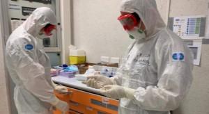 Marszałek  kujawsko-pomorskiego apeluje o zgłaszanie się medyków do pracy na oddziałach covidowych