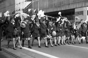 70 lat temu uchwalono ustawę o Święcie Pracy