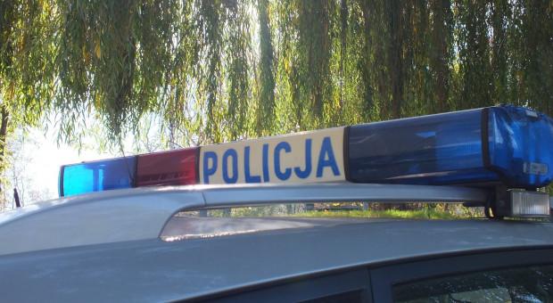 KGP: Około 130 policjantów zakażonych koronawirusem