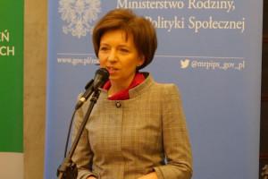 Maląg: mam nadzieję, że wsparcie dla wrocławskich firm ruszy pełną parą