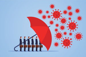 """Pracodawcy i przedsiębiorcy o tarczy antykryzysowej 3.0. """"Rozwiązania trudne, ale potrzebne"""""""