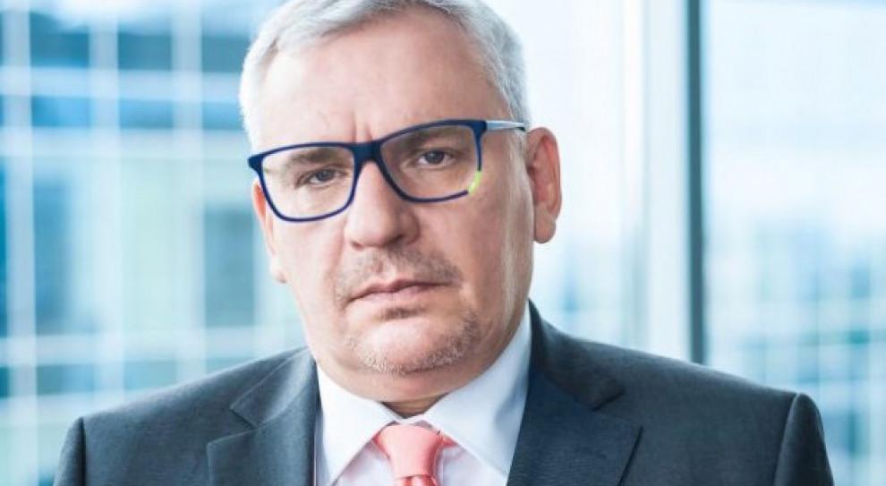 Artur Klimczak pozostaje prezesem Getin Noble Banku