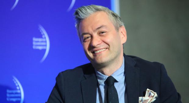 Biedroń: Lewica zawsze stała po stronie praw pracowniczych