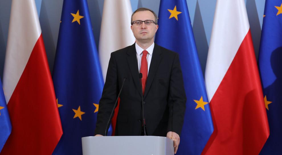 Borys: na rachunki firm trafi 2,1 mld zł z Tarczy finansowej