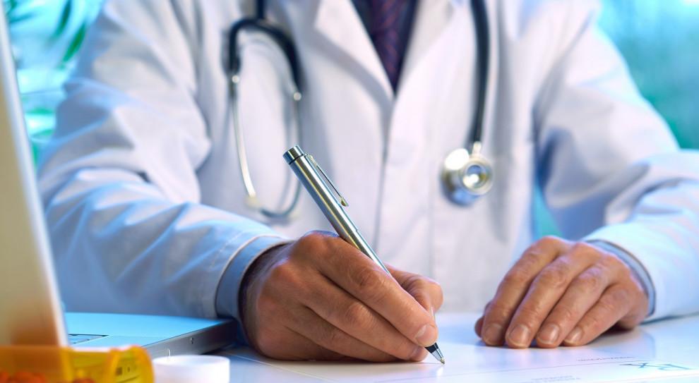 Protesty lekarzy w Hiszpanii. Chcą zwiększenia liczby etatów