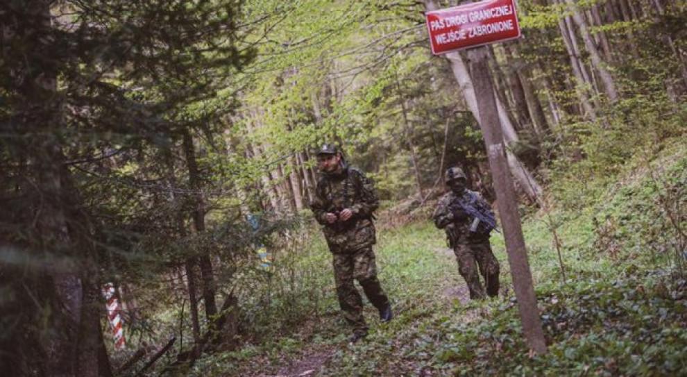 Błaszczak: w walkę z koronawirusem zaangażowanych 8484 żołnierzy i pracowników wojska