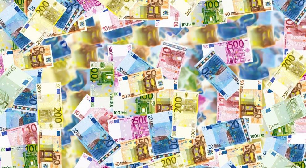 Niemiecki rząd wsparł mniejszych przedsiębiorców kwotą 13,4 mld
