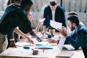 O przyszłości rynku zadecydują młode kadry