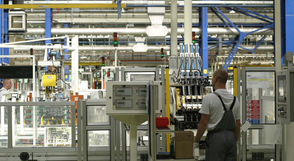 Konfederacja Lewiatan o wskaźniku PMI: tempo spadków przeraża