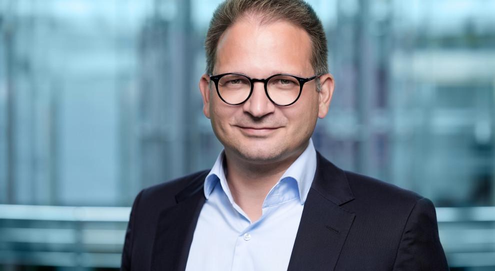Thomas Duschek dyrektorem zarządzającym SAP Polska