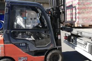 Kompania Piwowarska wspiera służby ratunkowe