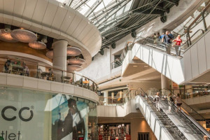 POHiD: blisko 80 proc. najemców otworzyło sklepy w centrach handlowych