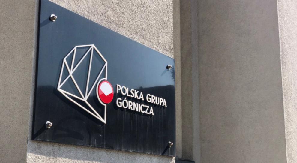 Polska Grupa Górnicza wsparła rybnicki sanepid w walce z koronawirusem