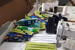 Grupa Tauron przekaże szpitalom 40 tys. maseczek