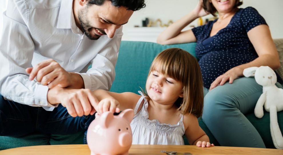 Edukacja finansowa w Polsce kuleje. Warto o nią zadbać od najmłodszych lat
