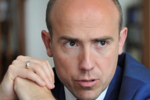 Borys Budka oburzony zatrzymaniem uczestników protestu przedsiębiorców