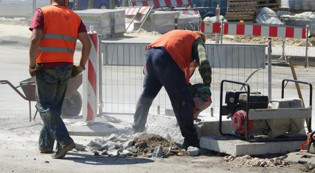 Młodzi Hiszpanie nie chcą pracować w budownictwie