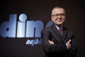 Szymon Piduch złożył rezygnację z funkcji prezesa Dino