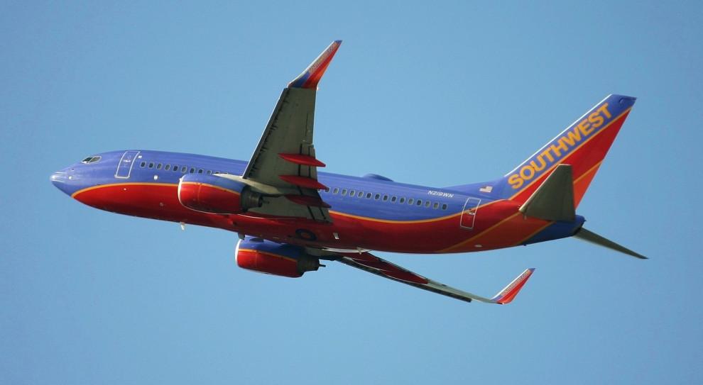 1 października sądnym dniem dla pracowników linii lotniczych