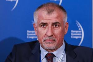 Jacek Podgórski nie jest już prezesem Elektrobudowy