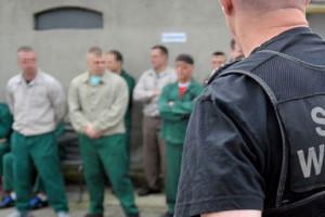 Funkcjonariusze i pracownicy Służby Więziennej przejdą testy w kierunku wirusa HCV