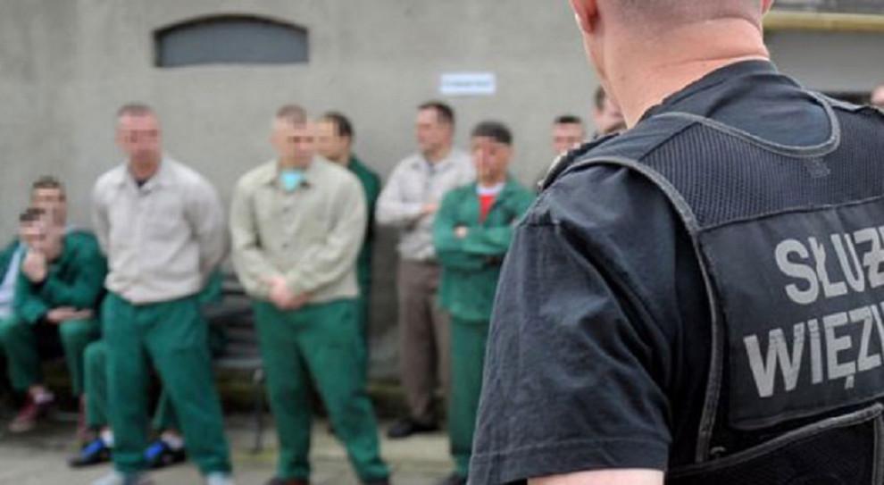 Łódzkie: Nabór do Służby Więziennej w Zakładzie Karnym w Łowiczu