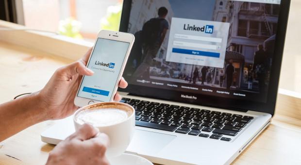 LinkedIn zmienia swoje oblicze. To już nie tylko portal dla pracowników korporacji